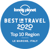 Best in Travel Lonely Planet