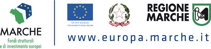 Regione Marche Fondi Strutturali